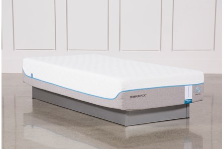 Tempur-Pedic Cloud Supreme Breeze 2.0 Twin Extra Long Mattress - Main