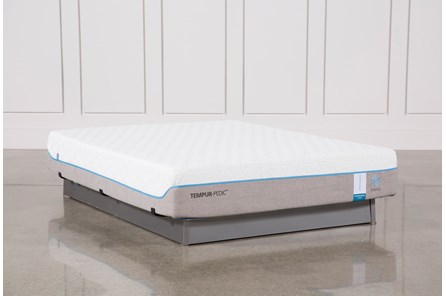 Tempur-Pedic Cloud Supreme Breeze 2.0 Queen Mattress - Main