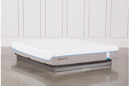 Tempur-Pedic Cloud Supreme Breeze 2.0 Eastern King Mattress - Main