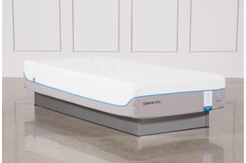 Tempur-Pedic Cloud Supreme Breeze 2.0 California King Split Mattress