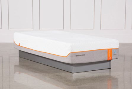 Tempur-Pedic Contour Elite Breeze 2.0 Twin Extra Long Mattress