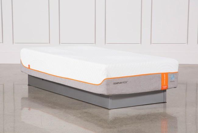 Tempur-Pedic Contour Elite Breeze 2.0 Twin Extra Long Mattress - 360