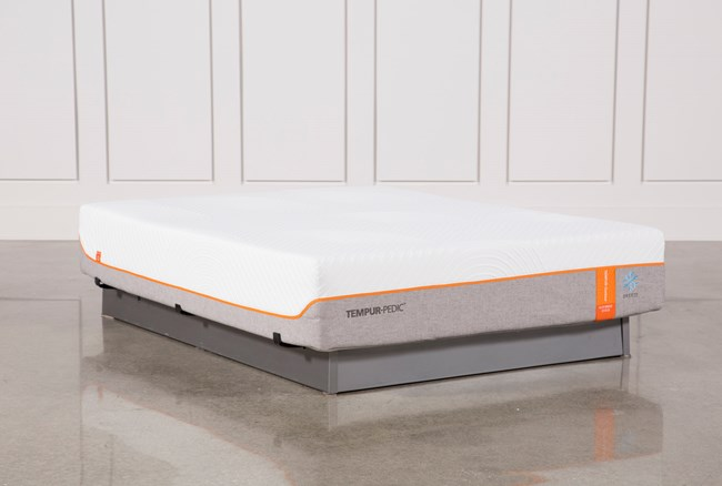 Tempur-Pedic Contour Elite Breeze 2.0 Queen Mattress - 360
