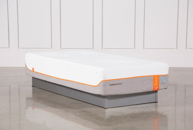 Tempur-Pedic Contour Elite Breeze 2.0 California King Split Mattress - 360