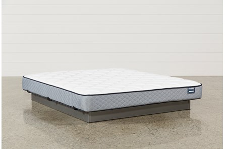 Carly Eastern King Mattress - Main