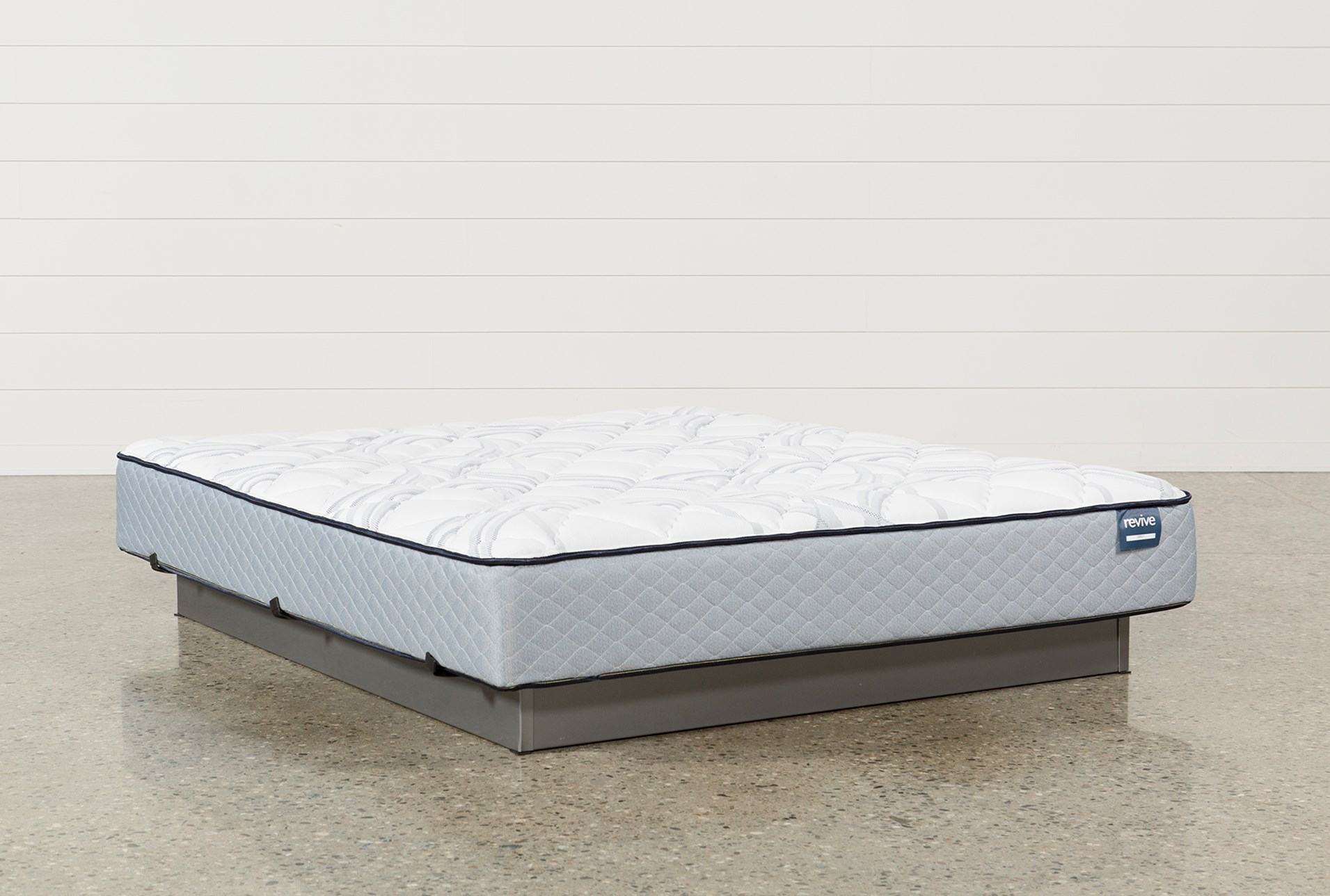 Display Product Reviews For Emily California King Mattress
