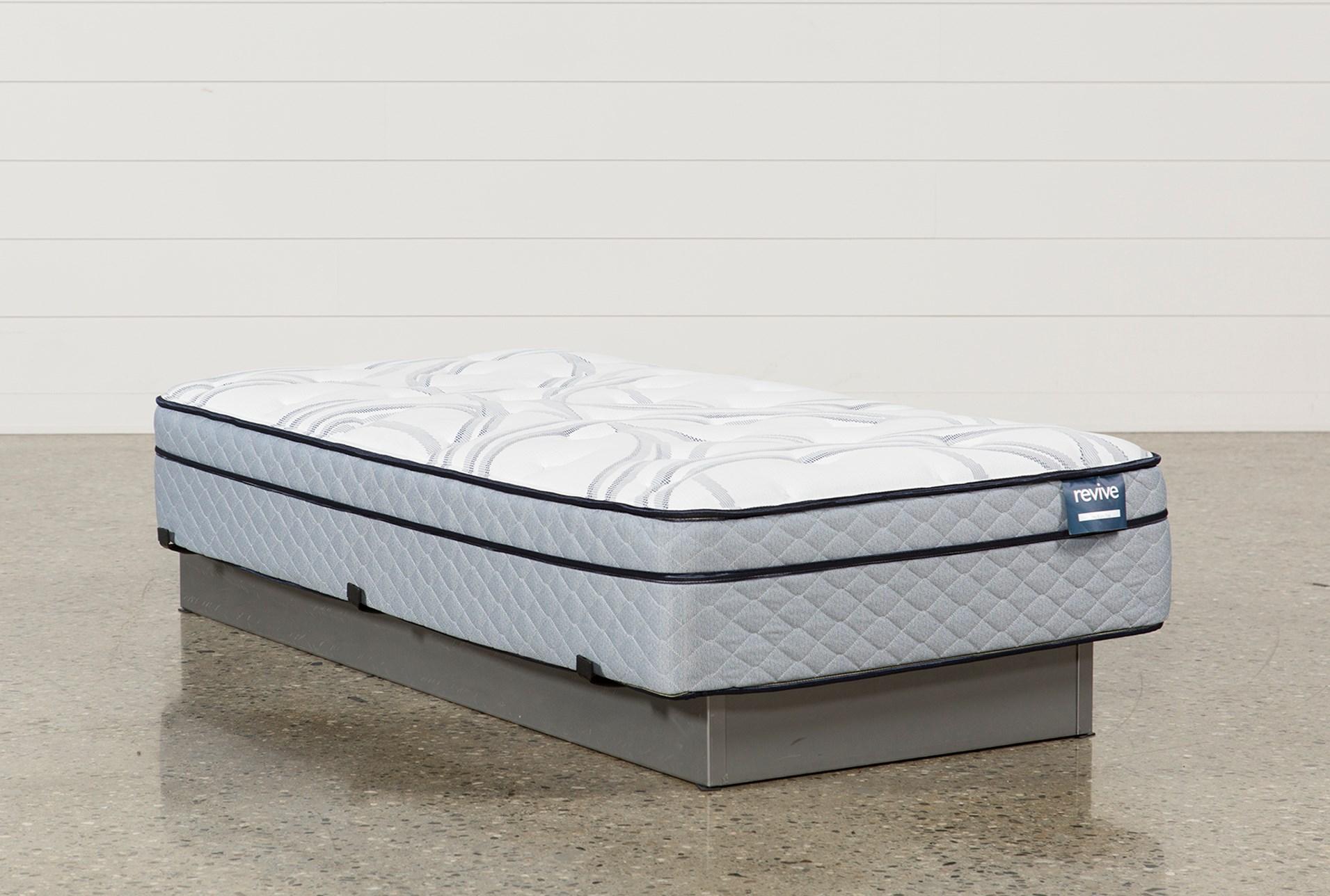 twin mattress pillow top. Large View Twin Mattress Pillow Top Living Spaces