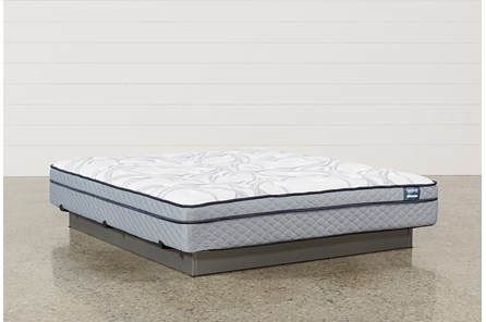 Joy Euro Pillow Top California King Mattress - Main