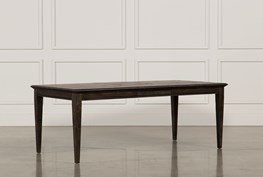 Valencia 64 Inch Extension Rectangle Dining Table