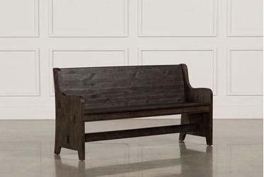 Valencia 2-Arm Bench