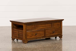 Gus Lift-Top Cocktail Table