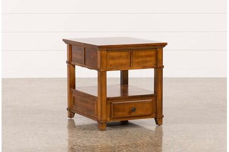 Gus End Table - Main