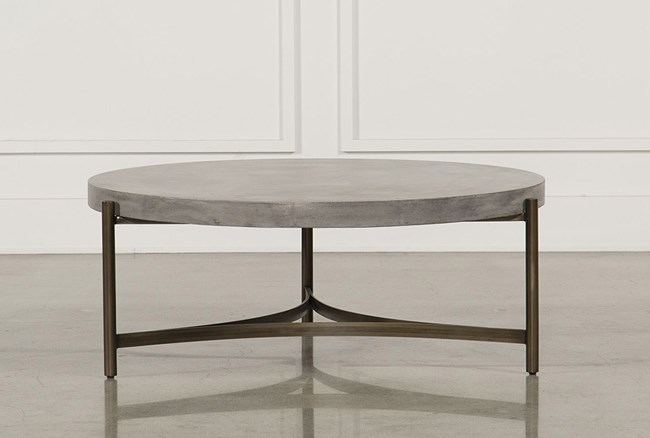 Stratus Coffee Table - 360