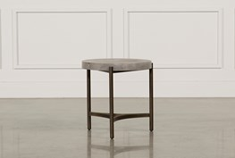Stratus End Table