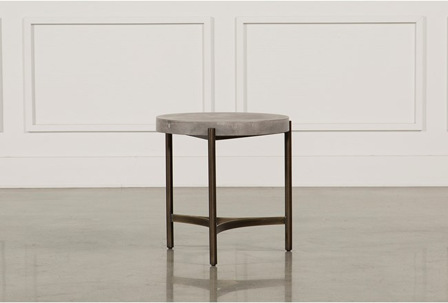Stratus End Table - 360