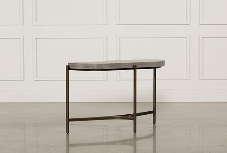 Stratus Sofa Table