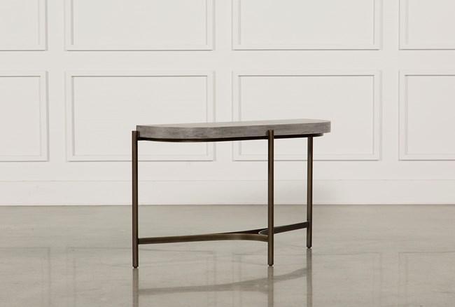 Stratus Sofa Table - 360