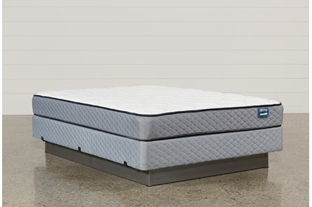 Carly Full Mattress W/Foundation - Main