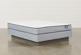 Carly Queen Mattress W/Foundation
