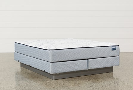 Emily Eastern King Mattress W/Foundation