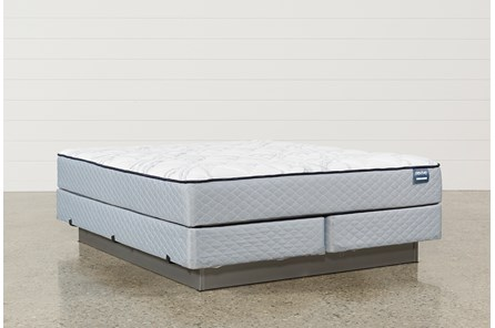 Emily Eastern King Mattress W/Foundation - Main