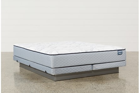 Emily Eastern King Mattress W/Low Profile Foundation - Main