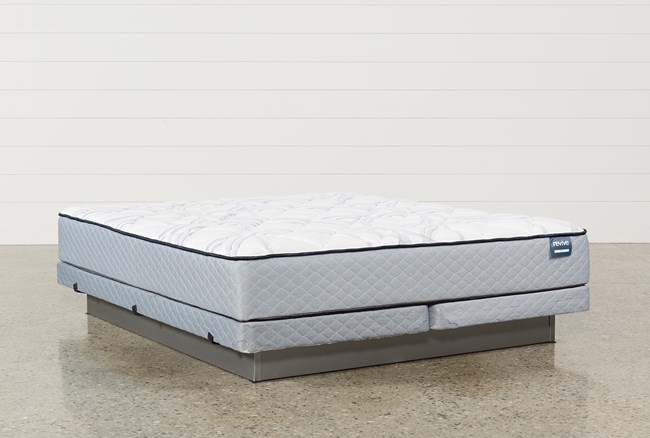 Emily Eastern King Mattress W/Low Profile Foundation - 360