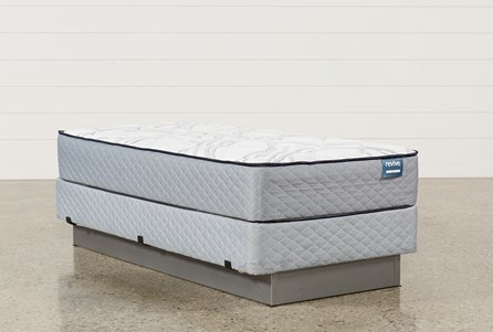 Emily Twin Mattress W/Foundation