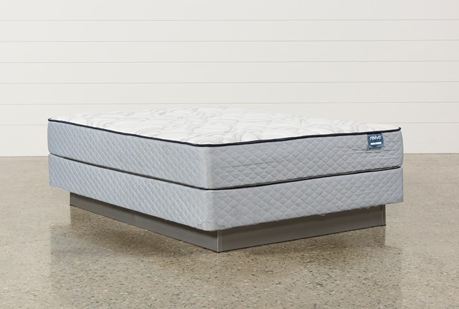 Emily Queen Mattress W/Foundation - 360