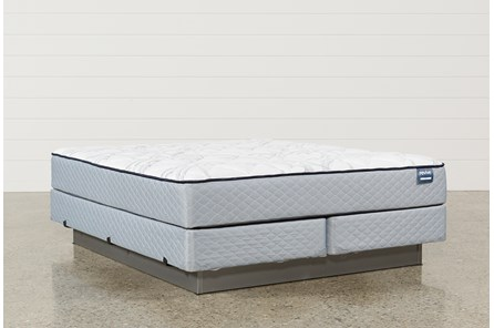 Emily California King Mattress W/Foundation - Main