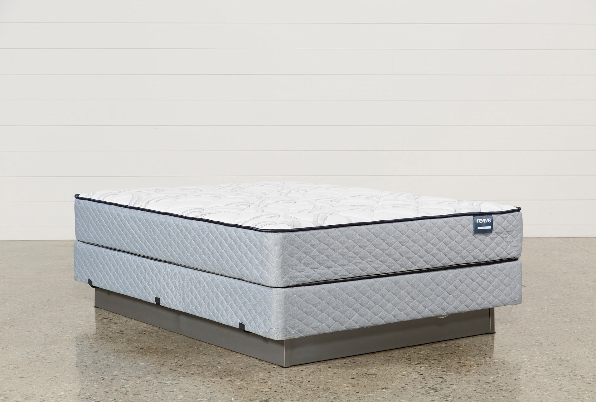 made usa full in thick inch coil bedroom mattress plush size innerspring