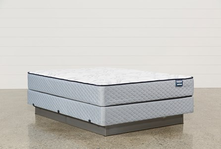 Emily Full Mattress W/Foundation