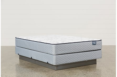 Emily Full Mattress W/Foundation - Main
