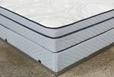Joy Full Mattress W/Foundation - Top