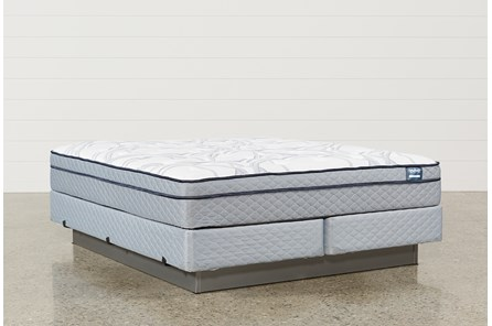 Joy Eastern King Mattress W/Foundation - Main