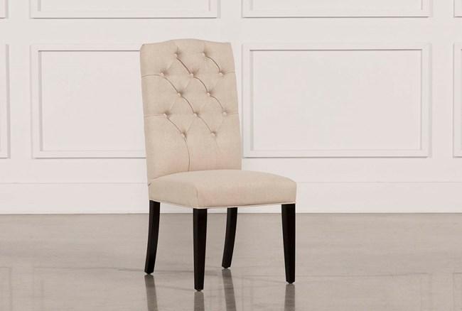 Lola Side Chair - 360