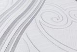 Savant III Firm Twin Extra Long Mattress W/Low Profile Foundation - Default