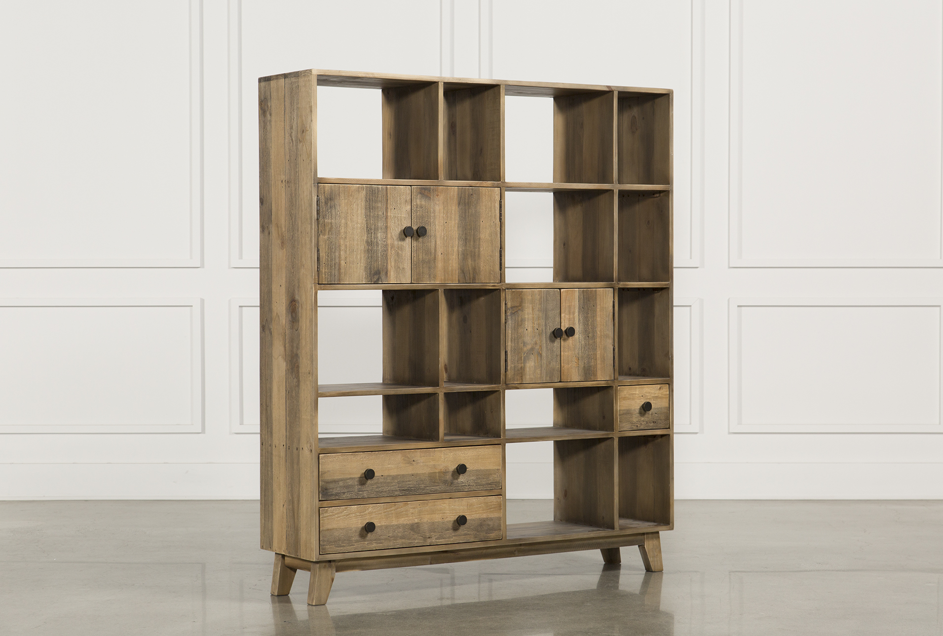 Good Display Product Reviews For LATHOM BOOKCASE