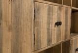 Lathom Bookcase - Top