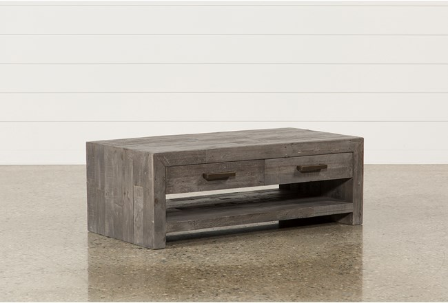 Zander Coffee Table - 360