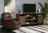 Thorndale 84 Inch TV Stand - Room