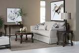 Shelby Sofa - Room