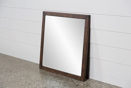 Willow Creek Mirror