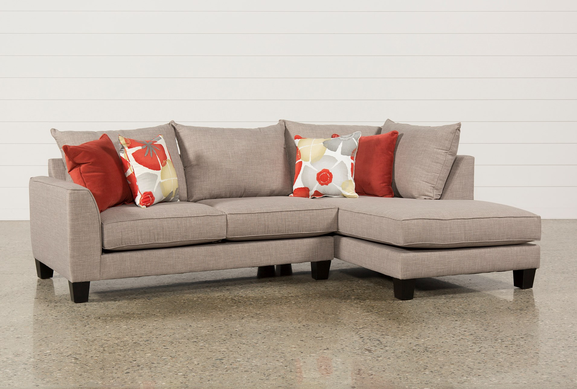 Sectional Sofas - Free Assembly with Delivery | Living Spaces