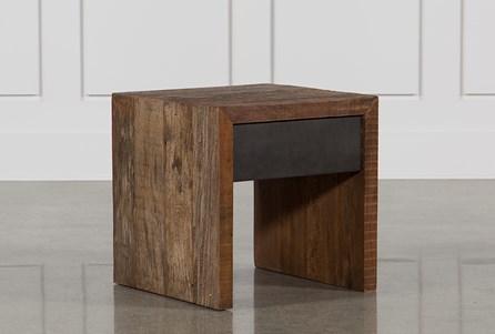 Aston End Table