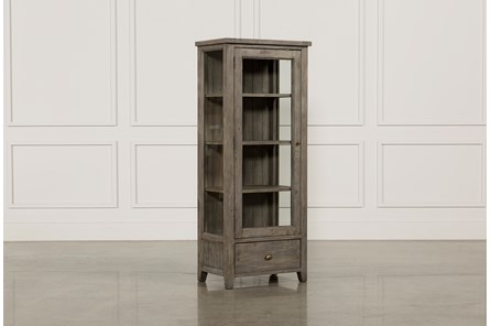 Brogan Goldrush Accent Cabinet - Main