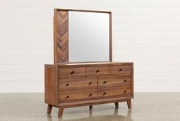 Sidney Dresser/Mirror