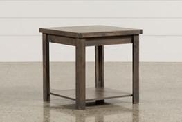 Ducar End Table