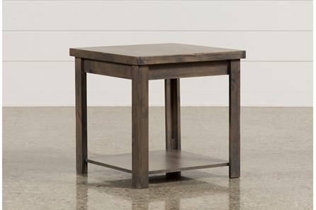 Ducar End Table