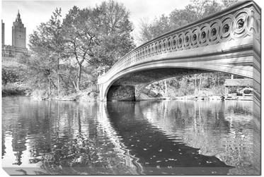 60X40 Central Park Bridge